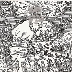 DENIAL OF GOD - The Dawn of Aemizaez: Demos 1992-1993 CD Black Metal