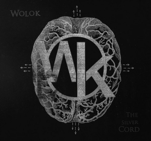 WOLOK - The Silver Cord Digi-MCD Experimental Metal