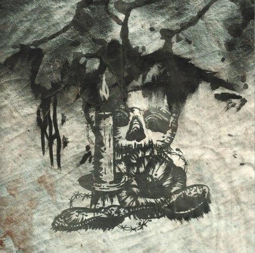 ROTTING HEAVEN - For the Greater Glory... MCD Avantgarde Metal