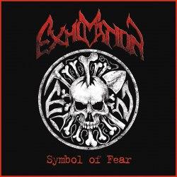 EXHUMATION - Symbol Of Fear CD MDM