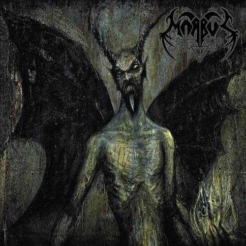 MORBUS 666 - Ignis Divine Imperium CD Black Metal