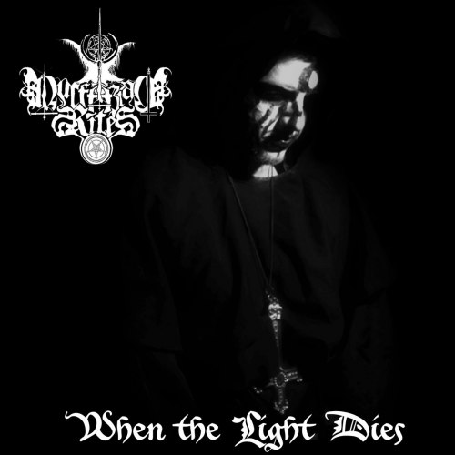 LUCIFERIAN RITES - When the Light Dies CD Black Metal