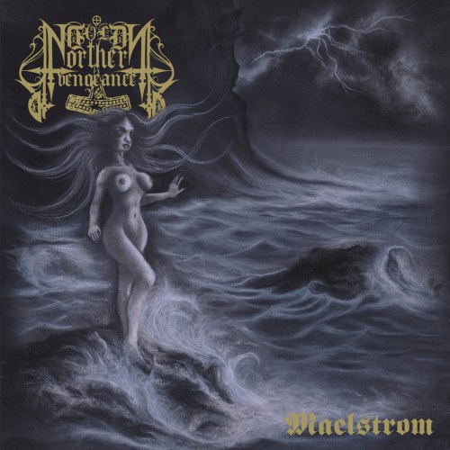 COLD NORTHERN VENGEANCE - Maelstrom CD Nordic Metal