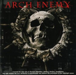 ARCH ENEMY - Doomsday Machine CD MDM