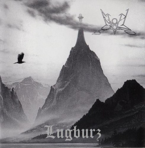 SUMMONING - Lugburz CD Epic Metal