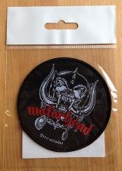 MOTORHEAD - Logo Нашивка Rock'n'Roll