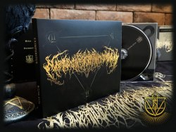 EXIMPERITUSERQETHHZEBIBSIPTUGAKKATHSULWELIARZAXULUM - W2246-0526 Digi-CD Brutal Technical Death Metal