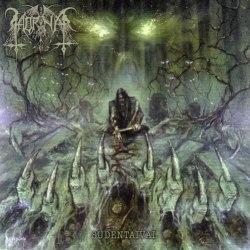 HORNA - Sudentaival CD Black Metal