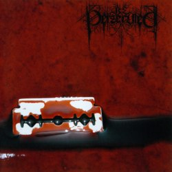 BE PERSECUTED - End Leaving CD Depressive Metal