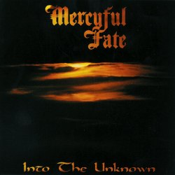 MERCYFUL FATE - Into the Unknown CD Heavy Metal