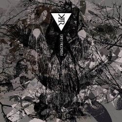 MERRIMACK - Grey Rigorism DLP Black Metal
