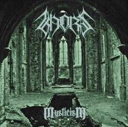 KHORS - Mysticism Gatefold LP Atmospheric Heathen Metal
