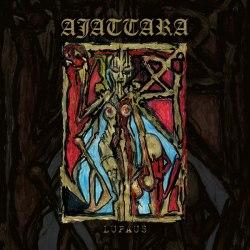 AJATTARA - Lupaus CD Dark Metal