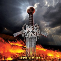 GODS TOWER - Steel Says Last Digi-CD Pagan Heavy Metal