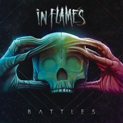 IN FLAMES - Battles Digi-CD MDM