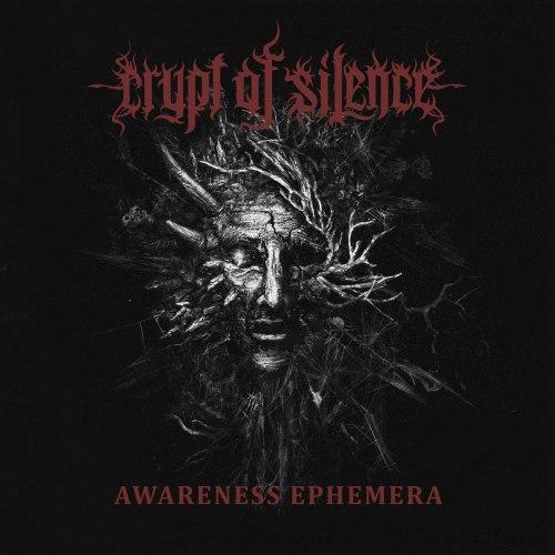 CRYPT OF SILENCE - Awareness Ephemera CD Doom Death Metal