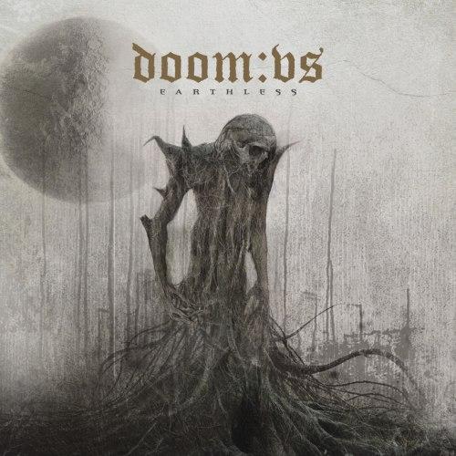 DOOM: VS - Earthless CD Funeral Death Doom Metal