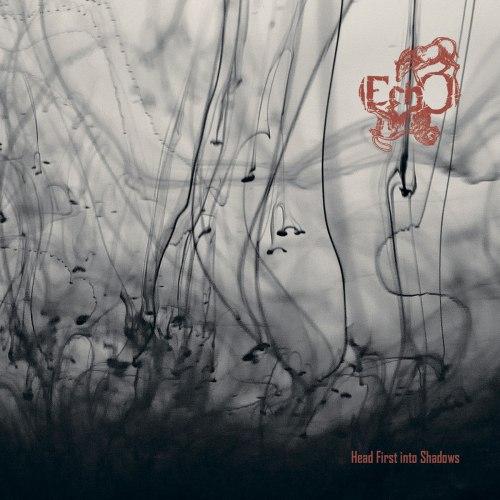 (ECHO) - Head First Into Shadows CD Death Doom Metal