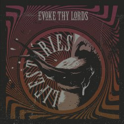 EVOKE THY LORDS - Lifestories CD Stoner Doom Metal