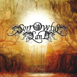 SORROWFUL LAND - Of Ruins… CD Doom Death Metal