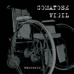 COMATOSE VIGIL - Narcosis Digi-CD Funeral Death Doom Metal