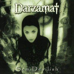 DARZAMAT - SemiDevilish CD Symphonic Metal