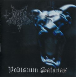 DARK FUNERAL - Vobiscum Satanas CD Black Metal