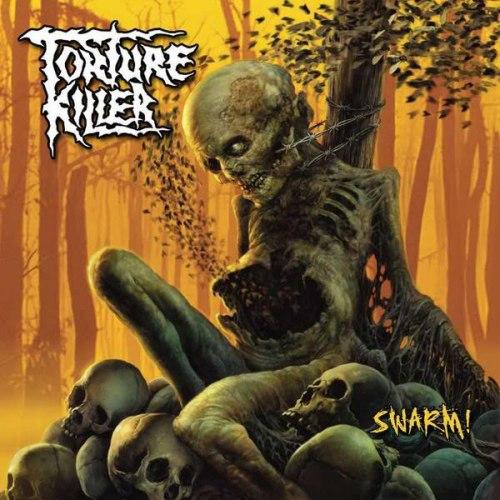 TORTURE KILLER - Swarm CD Death Metal
