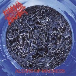 MORBID ANGEL - Altars of Madness CD Death Metal