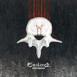 ENSLAVED - Vertebrae CD Progressive Metal