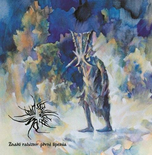 DOOR INTO EMPTINESS - Znaki rabizny płyni lipenia CD Avantgarde Metal
