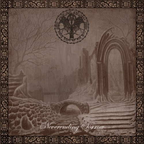 ANKHAGRAM - Neverending Sorrow CD Doom Death Metal