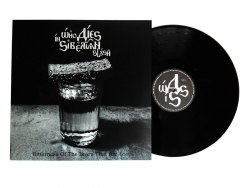 WHO DIES IN SIBERIAN SLUSH - Вitterness Of The Years That Are Lost Gatefold LP Death Doom Metal