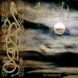 HELHEIM - Jormundgand Gatefold LP Viking Metal
