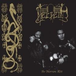 HELHEIM - Av Norrøn Ætt Gatefold LP Viking Metal