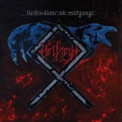 HELHEIM - Heiðindómr Ok Mótgangr Gatefold LP Viking Metal