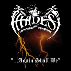 HADES - ...Again Shall Be LP Viking Metal