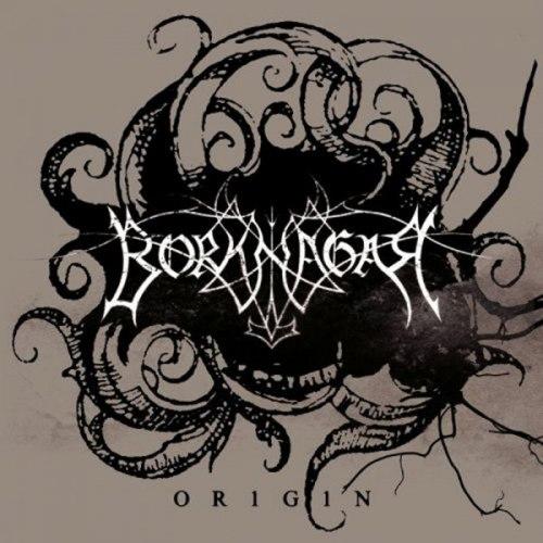 BORKNAGAR - Origin CD Progressive Metal