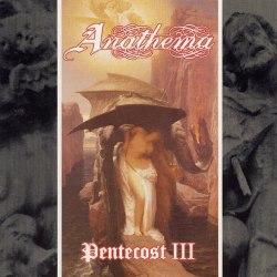 ANATHEMA - The Crestfallen EP + Pentecost III Digi-CD Doom Metal