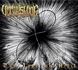 VERWUSTUNG - The Lash ov Nihil Digi-CD Black Thrash Metal
