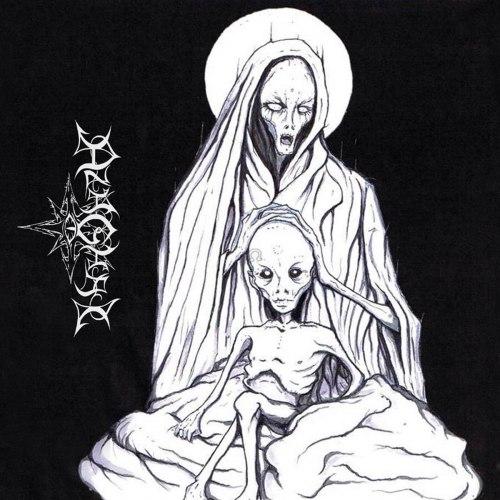 AZAGHAL - Omega CD Black Metal