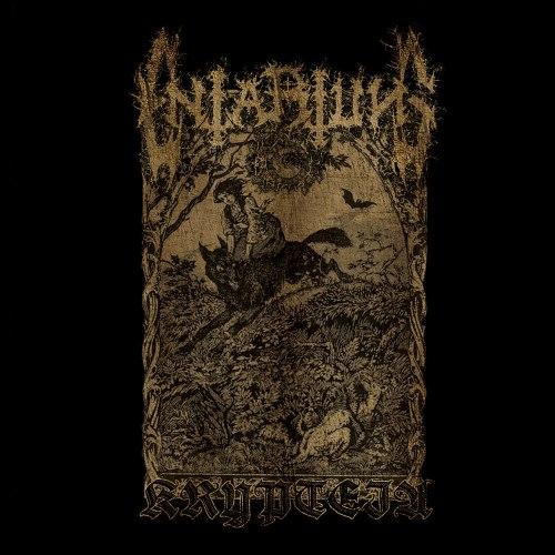 ENTARTUNG - Krypteia CD Pagan Metal