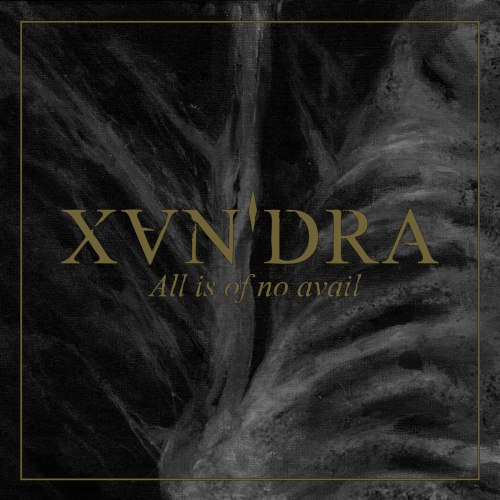 KHANDRA - All Is Of No Avail Digi-CD Blackened Metal