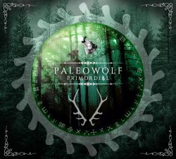 PALEOWOLF - Primordial Digi-MCD Tribal Ambient