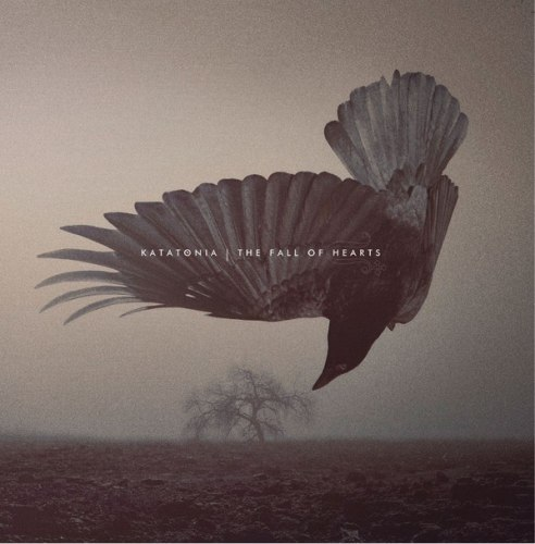KATATONIA - The Fall Of Hearts Digi-CD+DVD Doom Metal