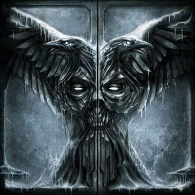 IMMORTAL - All Shall Fall CD Nordic Metal