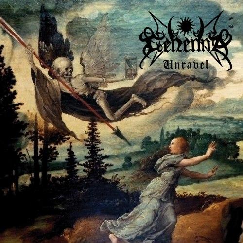 GEHENNA - Unravel CD Blackened Metal