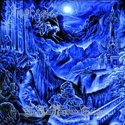 EMPEROR - In The Nightside Eclipse Digi-CD Symphonic Black Metal