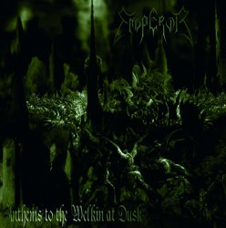EMPEROR - Anthems To The Welkin At Dusk Digi-CD Symphonic Black Metal