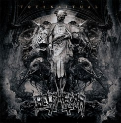 BELPHEGOR - Totenritual Digi-CD Black Death Metal
